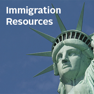Immigration Resources